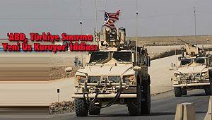 'ABD, Türkiye Sınırına Yeni Üs Kuruyor' İddiası
