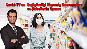 Covid-19'unDeğiştirdiği Alışveriş Davranışları ve Şirketlerin Uyumu