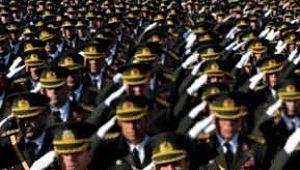 Emekli subaylar EŞİTLİK İstiyor