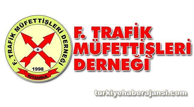 Emniyet Trafik Başkanlığına Müfettiş Bir ÖNERİ Sundu