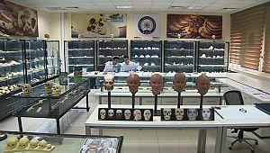 Emniyette Karmaşık cinayetler Antropoloji Laboratuvarında aydınlatılıyor..!