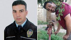 Gara'da rehin tutulan polis ŞEHİT edildi