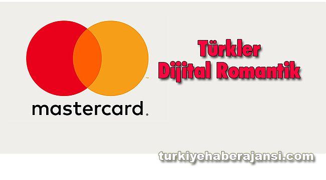 Türkler Dijital Romantik