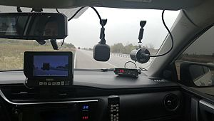 Üç günde 31bin 302 sürücüye HIZ ihlalinden CEZA