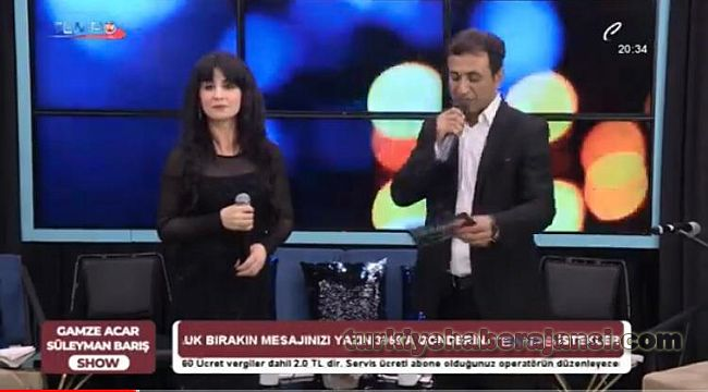 Başkan Karaağaç, polislerin özlük hakları taleplerini TV'de anlatacak..!
