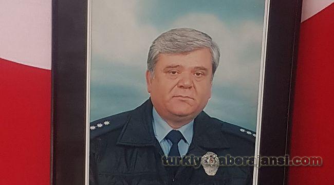 Başkomiser Ahmet Canbaz için 40. gün mevlidi okutuldu