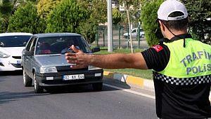 DİKKAT..Ankara'da yarın bazı yollar trafiğe KAPALI