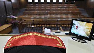 FETÖ'den yargılanan ihraç polise 7 yıl 6 ay hapis cezası
