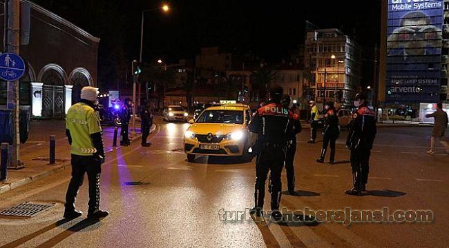 İstanbul'da 6 İlçede Denetim Gerçekleştirildi