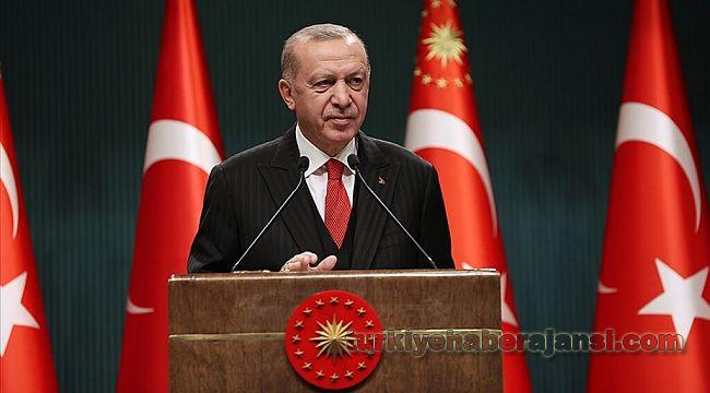 Erdoğan'dan Türkiye Ermenileri Patriği'ne Mesaj!