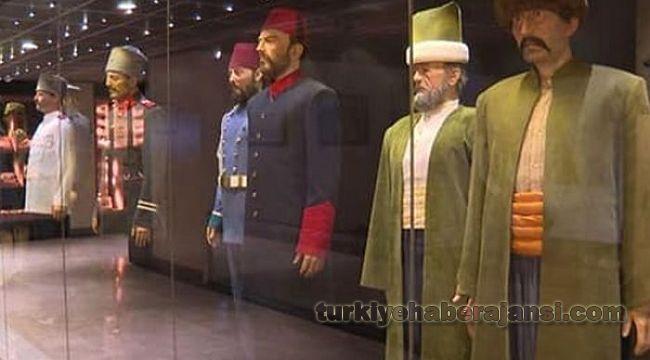 İlk Polis Müzesi 9 Nisan'da Açılıyor