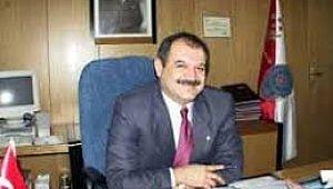 TEMÜD-DER Antalya Şubesine yeniden BAŞKAN Seçildi