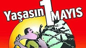Emniyet Müdürü Aydoğdu'dan meslektaşlarına 1 Mayıs Mesajı