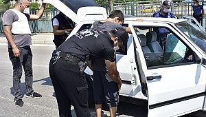Erciyes-4 Huzur Güven Uygulamasında Aranan 21 Şahıs Yakalandı