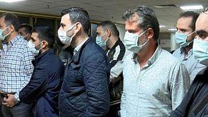 İstanbul'da Dudak Uçuklatan Vurgun
