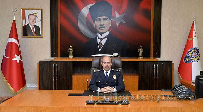 İstanbul Emniyette Kritik Birimlerde Görev Değişiklikleri..