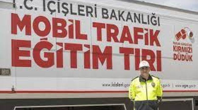 Kaza yapan sürücülere ZORUNLU EĞİTİM Yolda..!