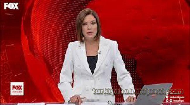 Sunucu Gülbin Tosun'a POLİS TEŞEKKÜRÜ