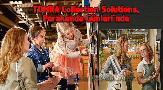 TOMRA Collection Solutions, Perakende Günleri'nde