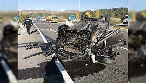 Trafikte Can Kayıpları Yaşanmasın..!