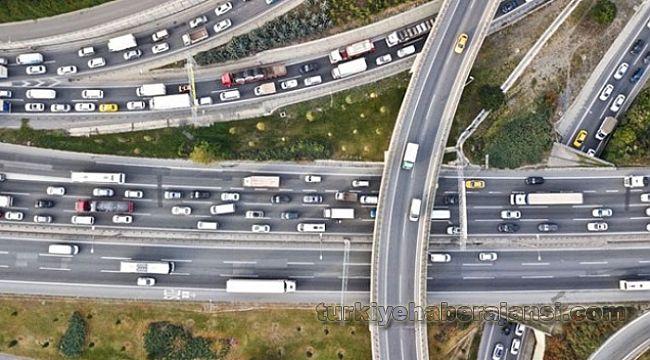 UKOME'den İstanbul trafiğini rahatlatacak karar..