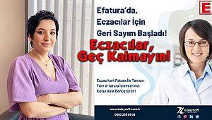 E-Fatura'da, Eczacılar İçin Geri Sayım Başladı
