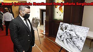 Ermeni Çetelerinin Mezalimleri Fotoğraflarla Sergilendi