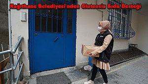 Kağıthane Belediyesi'nden Glutensiz Gıda Desteği