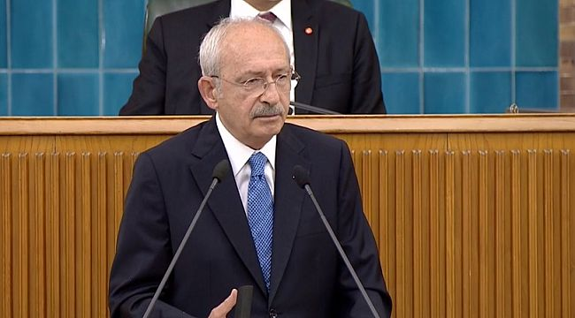 Kılıçdaroğlu, POLİS İNTİHARLARI hakkında konuştu