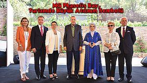 NG Phaselis Bay, Turizmde Büyük Atılımın Sembolü
