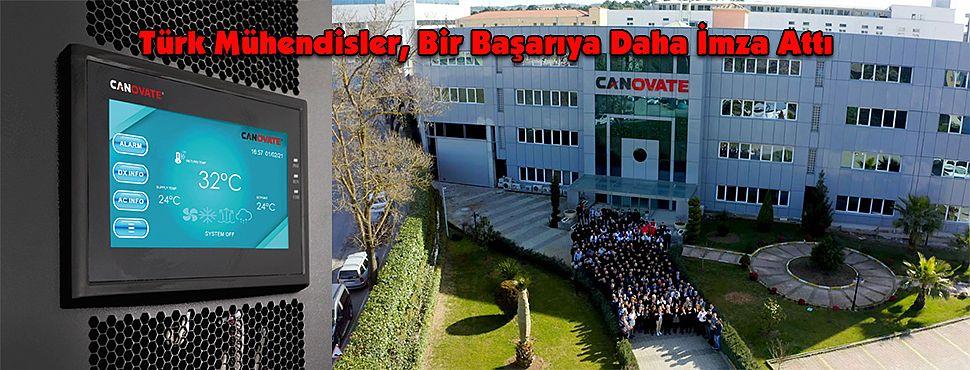 Türk Mühendisler, Bir Başarıya Daha İmza Attı