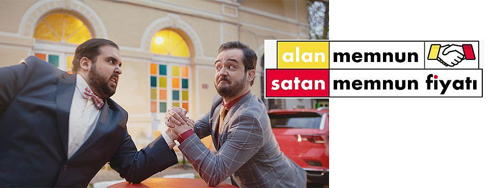 Alan Memnun Satan Memnun Fiyatı