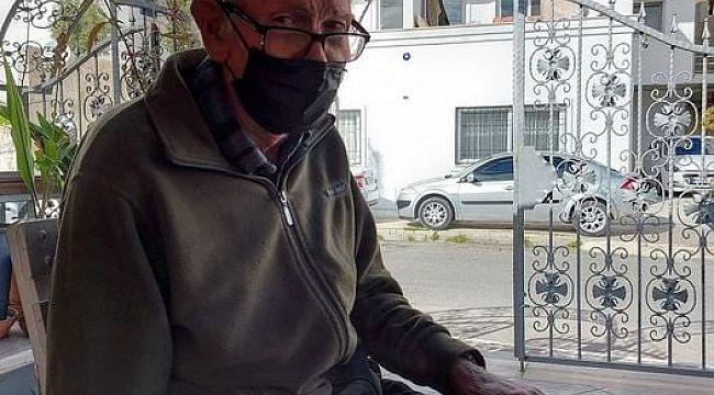 Emniyet Müdürü Mustafa Külcü'nün ACI GÜNÜ