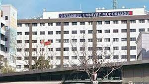 İstanbul Emniyette yeni tayin ve atamalar belli oldu