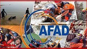 Yardım Kampanyası Koordinasyonu için AFAD Görevlendirildi