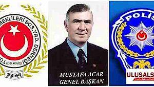 Polis Emeklileri Derneği EĞİTİM BURSU verecek..!