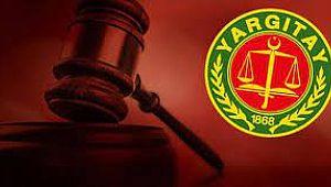 Yargıtay, sürücü hakkında verilen 25 yıl HAPİS kararını onadı
