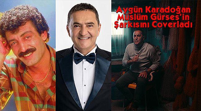 Aygün Karadoğan Müslüm Gürses'in Şarkısını Coverladı