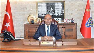 İzmir'de 19 ilçenin yeni Emniyet Müdürleri belli oldu