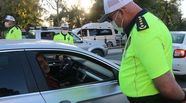 Sürücülere Trafik Cezası Yerine EĞİTİM Verildi