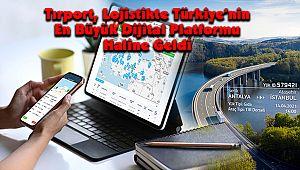 Tırport, Lojistikte Türkiye'nin En Büyük Dijital Platformu Haline Geldi