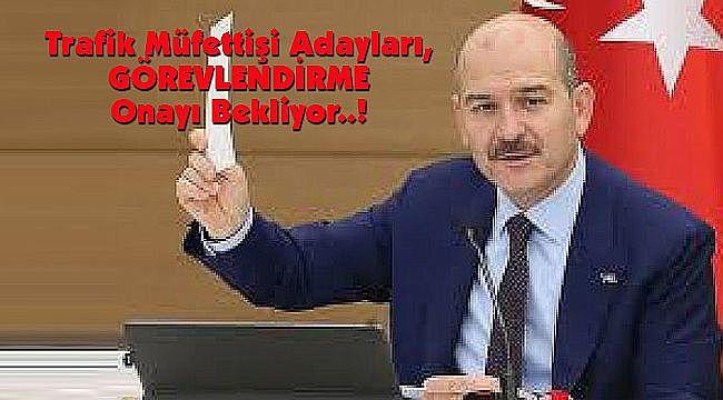 Trafik Müfettişi, Bakan Soylu'dan 42 gündür CEVAP Bekliyor..!
