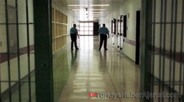 50 İnfaz Koruma Memuru Gözaltına Alındı