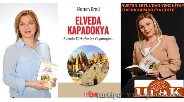 Anadolu'nun Sırrı Elveda Kapadokya'da !..