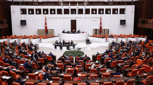 Anayasa Değişiklik Teklifinde Maddelere Geçilecek