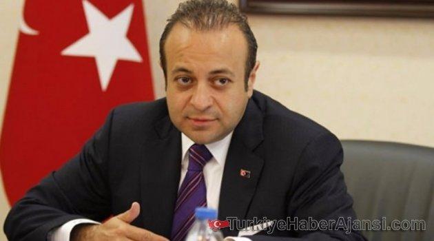 Bağış: FETÖ'nün hedefi Yeni Türkiye