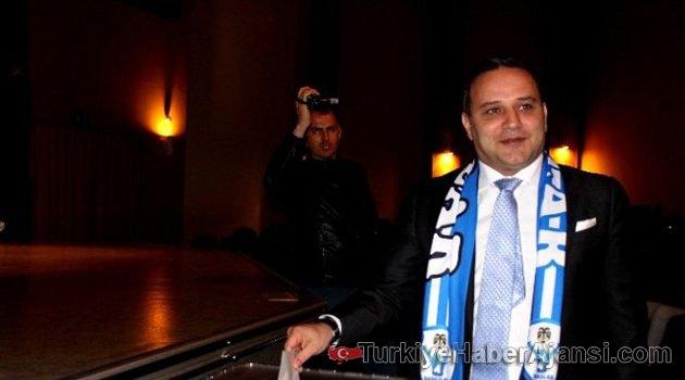 Başkan Ali Demirhan Güven Tazeledi