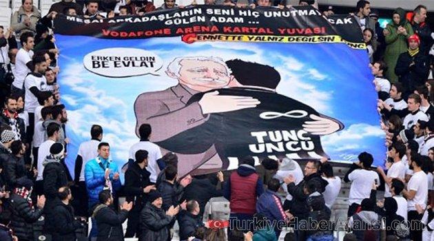 Beşiktaş Helal Olsun Dedirtti!