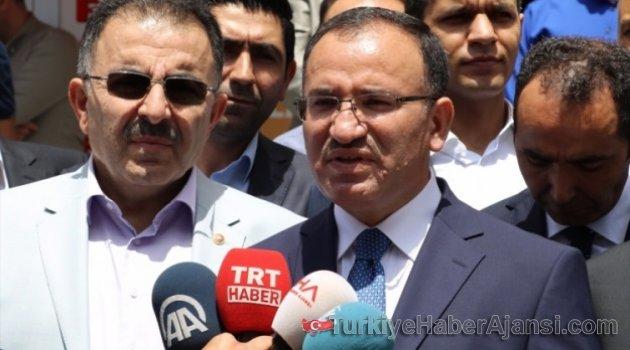 Bozdağ'dan Kılıçdaroğlu'na Sert Sözler!