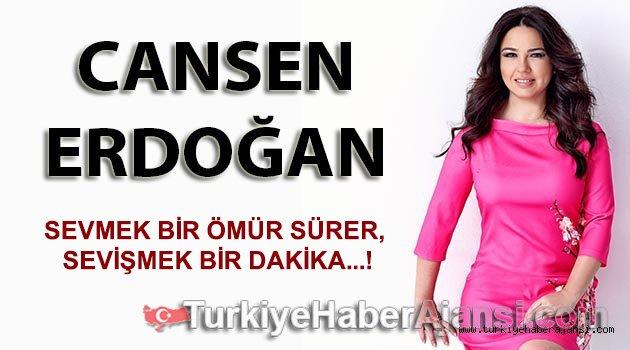 Cansen Erdoğan'ın Son Yazısını Okumak İçin Tıklayın!